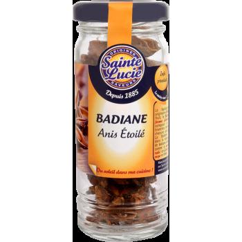 Flacon Badiane Anis Etoilé 15g