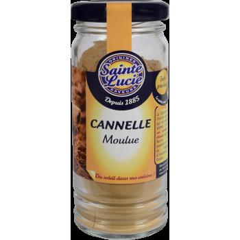 Flacon Cannelle Poudre 40g