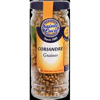 Flacon Graines De Coriandre 25g