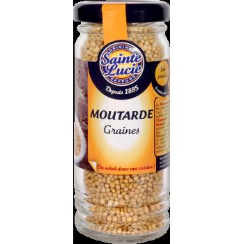 Flacon Graines de Moutarde 65g