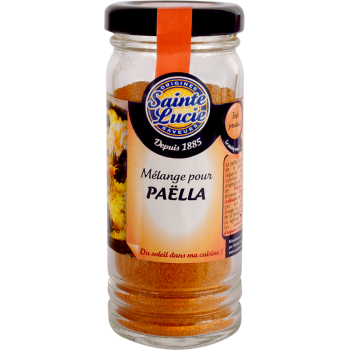 Flacon Mélange pour Paella 85g