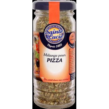 Flacon Mélange Pour Pizza 12g