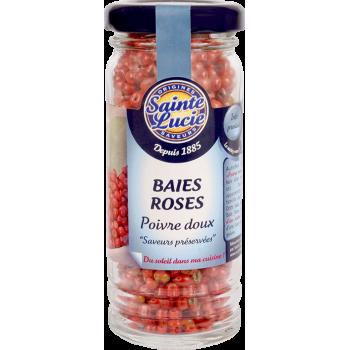 Flacon Baies Roses PoivreDoux 25g