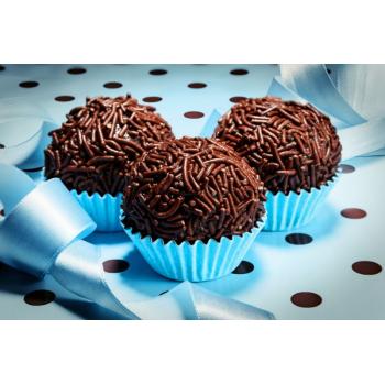 Flacon Vermicelles Chocolat 70g
