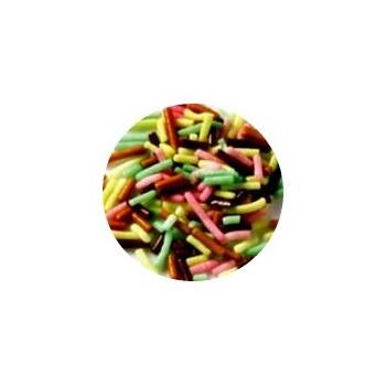Flacon Vermicelles Multicolores 70g
