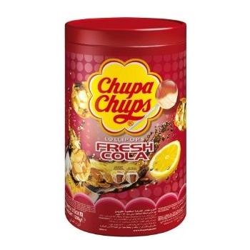 Chupa Chups aux Cola