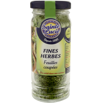 Flacon Fines Herbes 12g