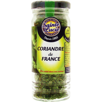Flacon Coriandre De France 8g