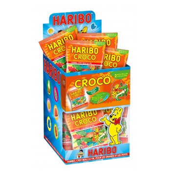 Mini Croco - 30 sachets
