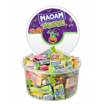 Haribo Maoam Halloween 580g