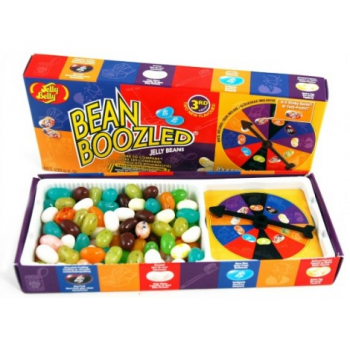 Jelly Belly Bean Boozled Spinner gift 100g 3ème édition