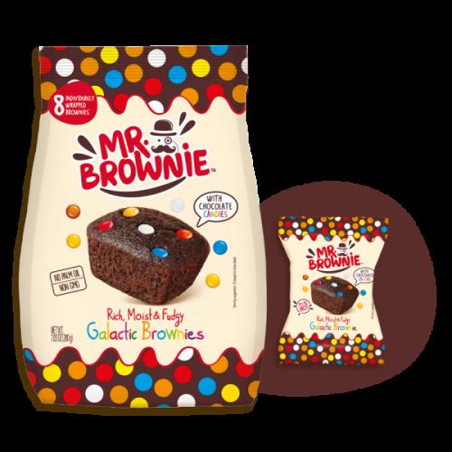 Mr Brownie Galactic 200g