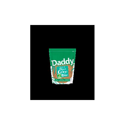 Daddy - Sucre Fleur de Coco Bio 230g