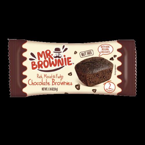 Mr Brownie Galactic 2*25g