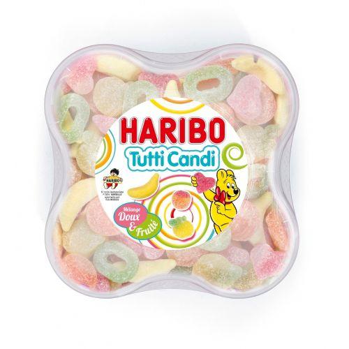 Haribo Tutti Candi - 550g