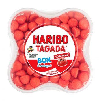 TAGADA BOX