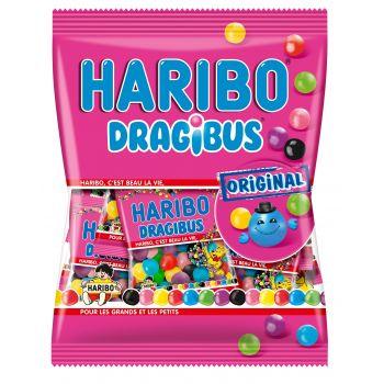 Haribo Dragibus Multipacks - 250g