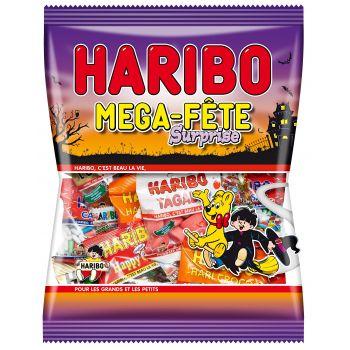 Haribo Mega Fête 800g