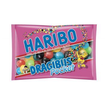 Dragibus Pocket