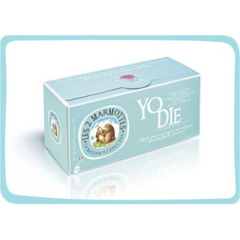 2 Marmottes Infusion Yodie - 30 sachets