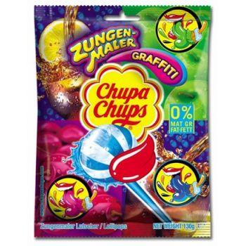 Chupa Chups Graffiti
