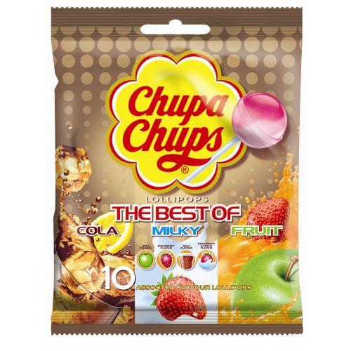 10 Chupa Chups Original