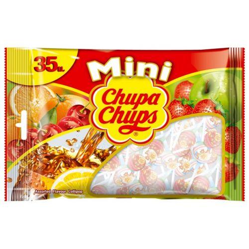 35 Chupa Chups mini