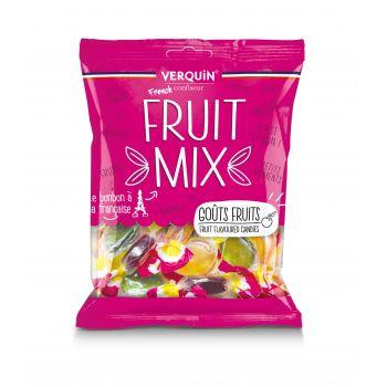 Pastilles Acidulés Fruits