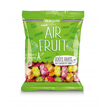 Pastilles Air Fruits