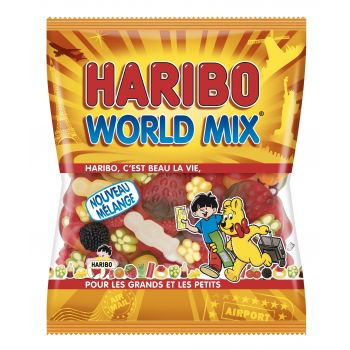 World Mix - 120g