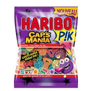 Caps Mania Pik - 100g
