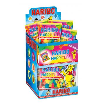 Mini Happy Life - 30 sachets