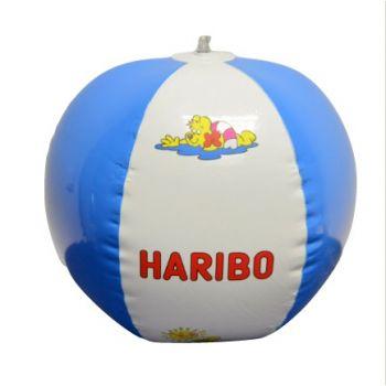 Ballon gonflable Haribo