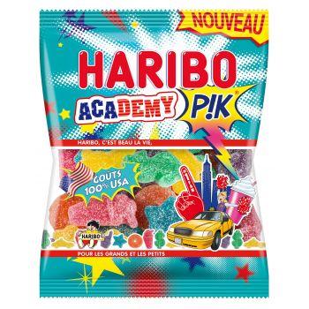 Haribo Academy Pik - 100g