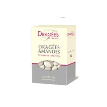 Dragées Amandes - 500g