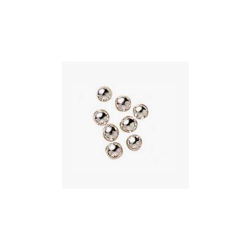 Perle n°6 Argentée - 250g