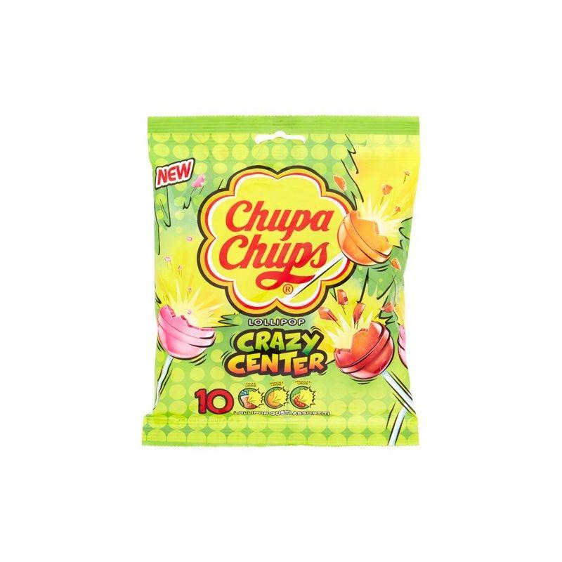10 Chupa Chups  Crazy Center