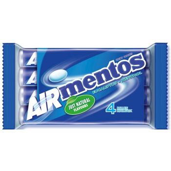 Multipack Mentos Air Action - 4 rolls
