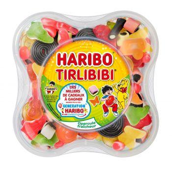 Haribo Tirlibibi - 750g
