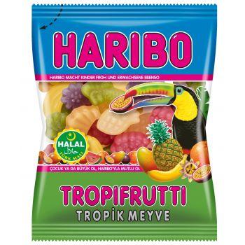 Haribo Tropi Frutti Halal - 100g