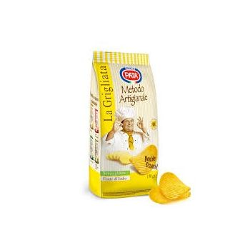 Chips Artisanale Double Crunch sans Gluten