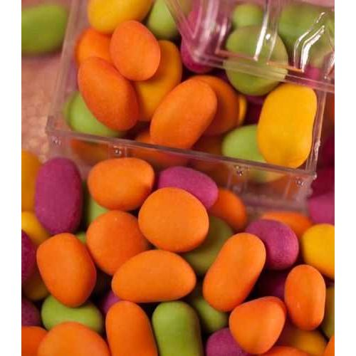 Dragées Fruitées - 500g