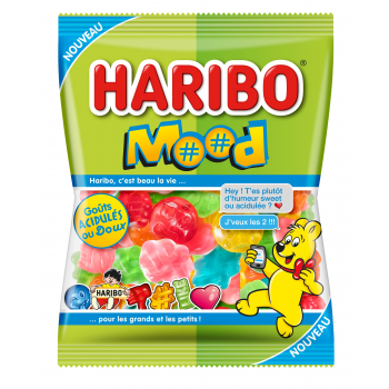 Haribo Mood - 100g