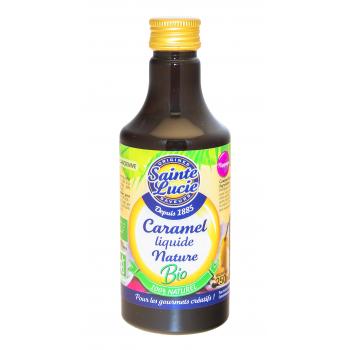 Caramel liquide Bio - 250ml