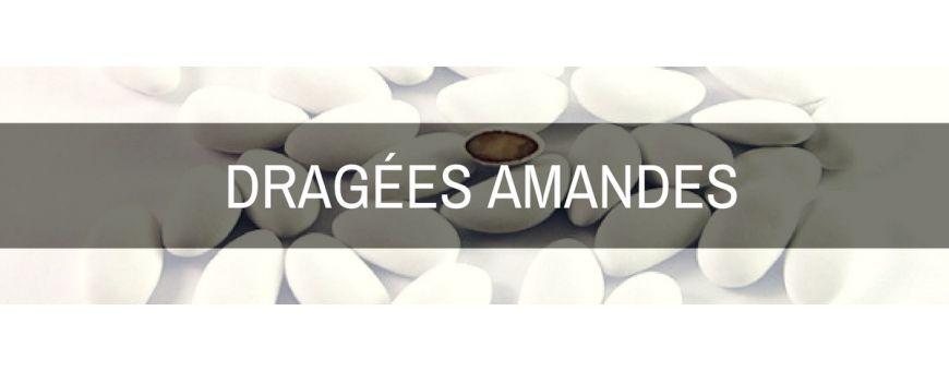 Dragées amandes