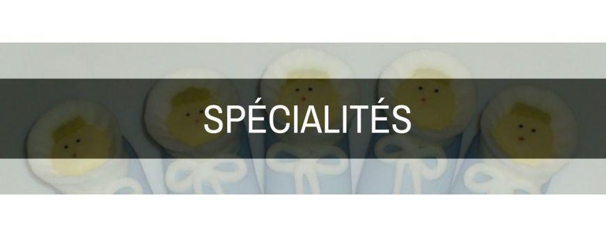 Vente en ligne de Spécialités à la Réunion